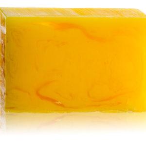 Σαπούνι Honey and Lemongrass
