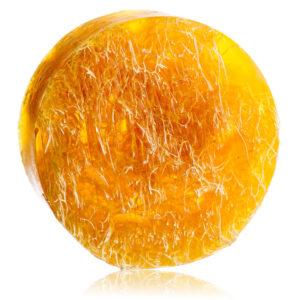 """Σαπούνι λούφα """"Lemongrass"""""""