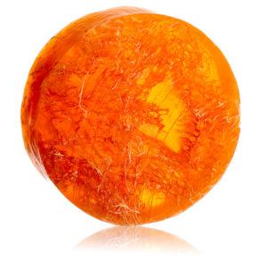 """Απολεπιστικό Σαπούνι Λούφας """"Guava Papaya"""""""