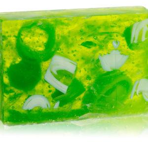 Глицериновое Мыло Жасмин