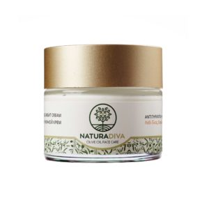 Intensive Moisturizing Face Cream