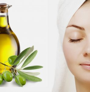 Benefits of Olive Oil in Skin care